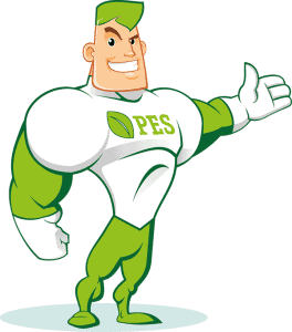 Pure Eco Solutions Ltd Logo