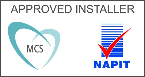 Approved MCS & NAPIT Installers